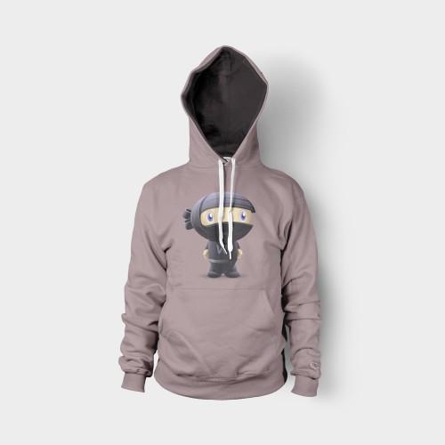 Woo hoodie